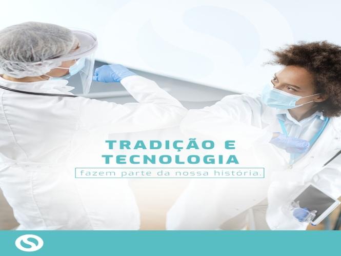 Tradição & Tecnologia