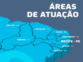 Áreas de Atuação