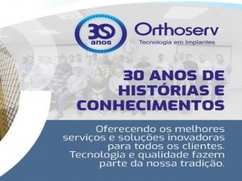 30 Anos de Histórias e Conhecimentos